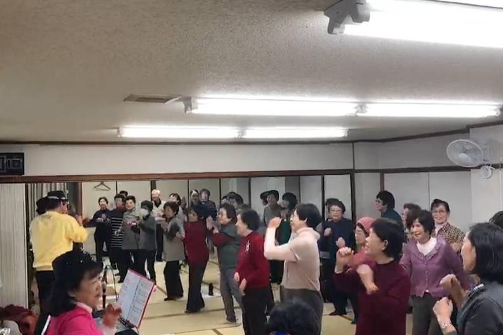 ミュージックサーフィン®(グループ)