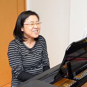 趣味でピアノを楽しみたい画像