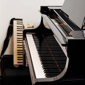 小さい時にできなかったピアノがしたい画像