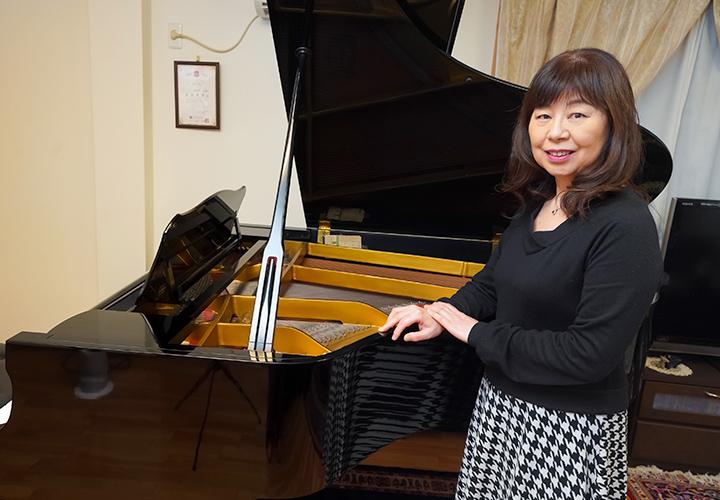 大人のためのピアノ教室がシニアの方に喜ばれる理由画像