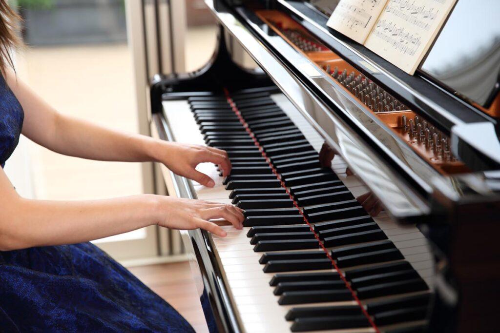 ピアノっていつからあるの?モーツァルトは使っていてバッハは使っていない?ピアノの歴史を紐解いていきます。