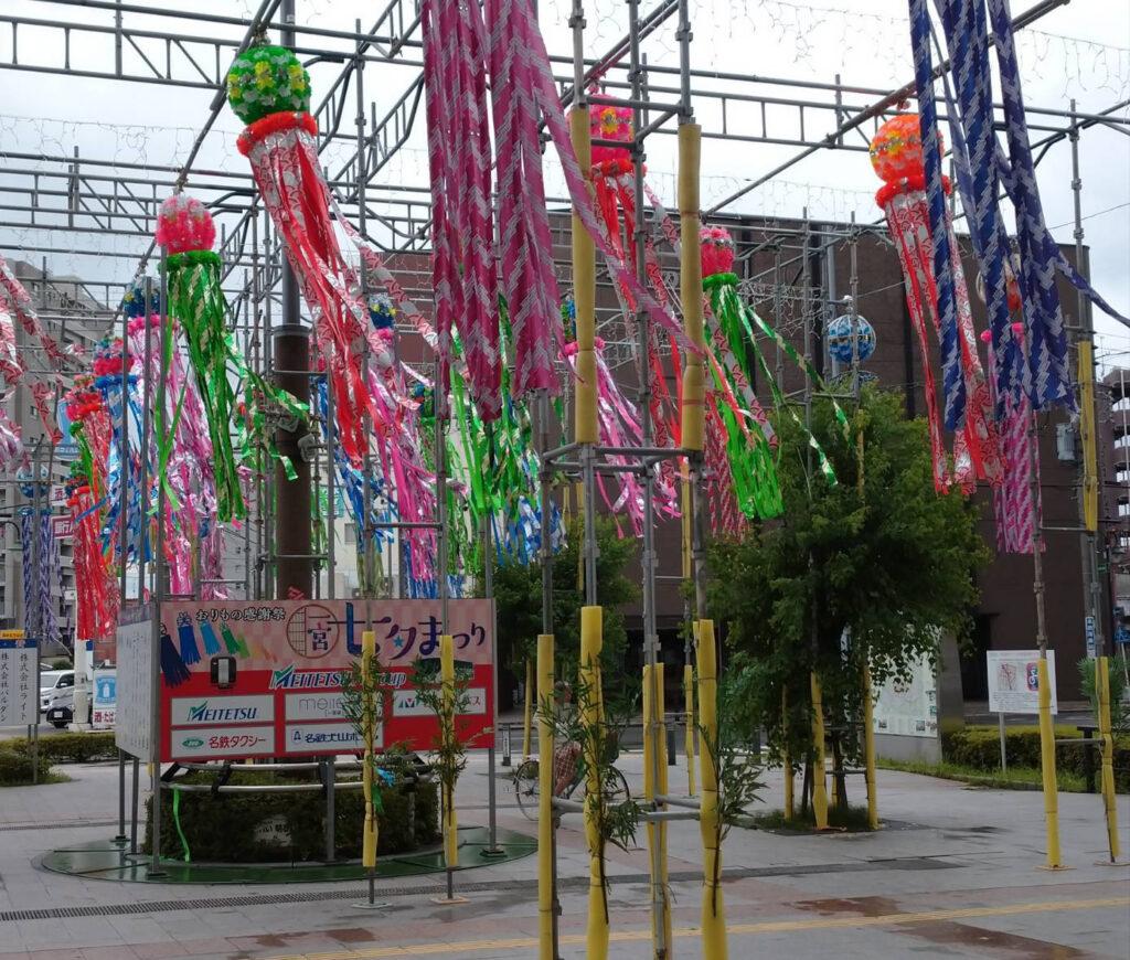 一宮中日文化センターで脳トレピアノレッスン画像